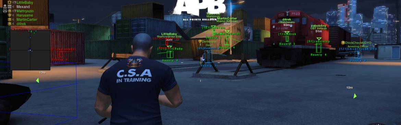 APB Hack