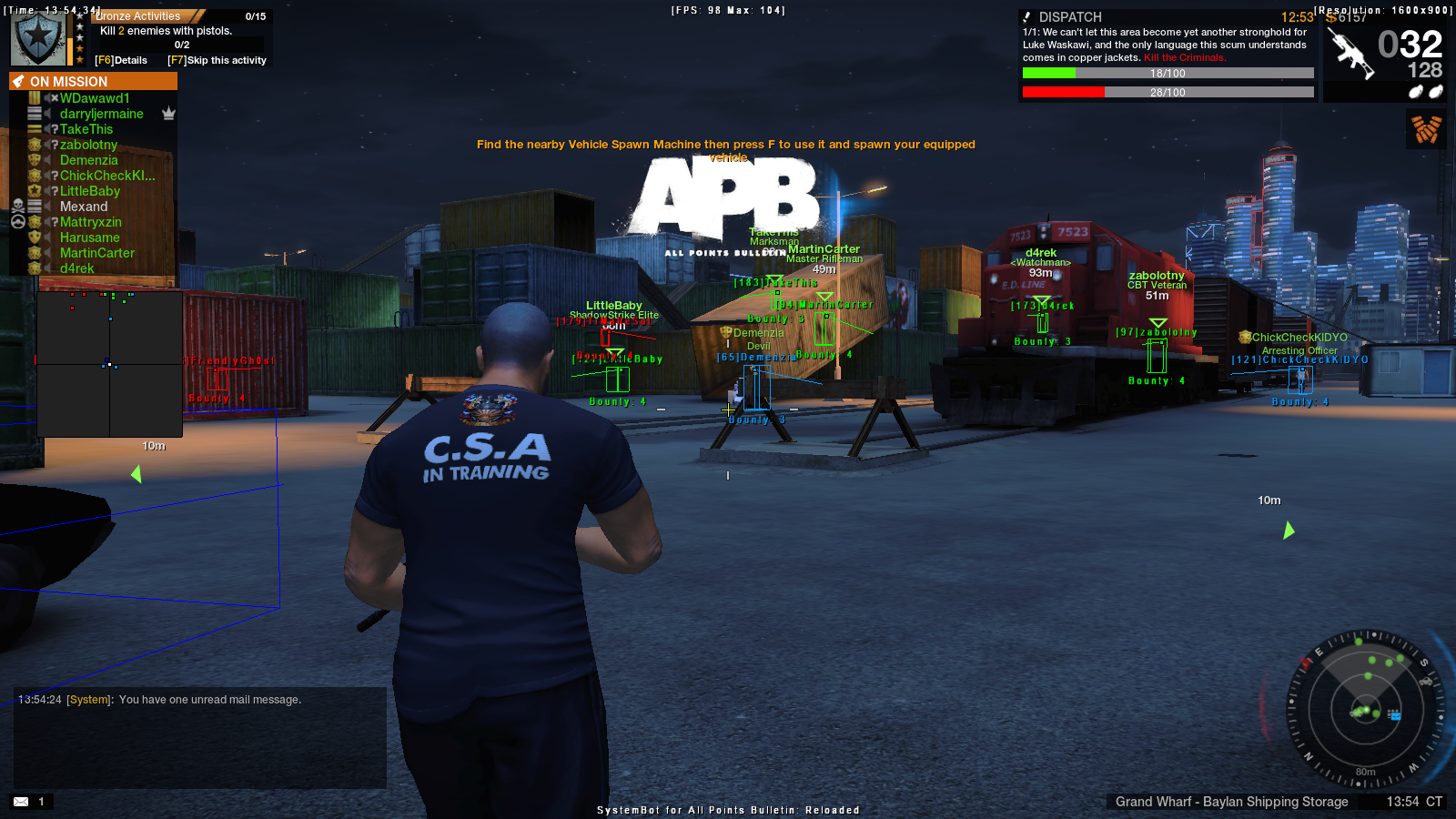 apb reloaded xbox one hacks