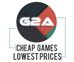 G2A.com Cheap games!