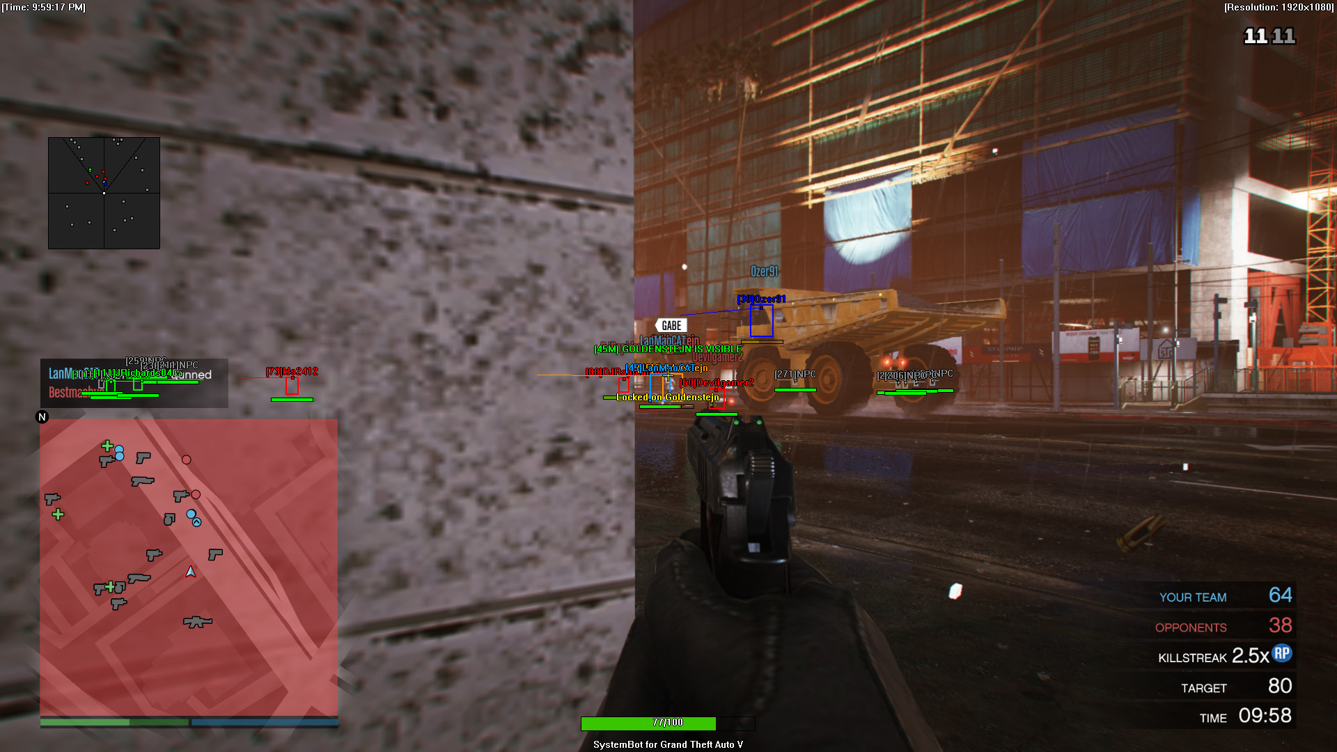 GTA5 Hack