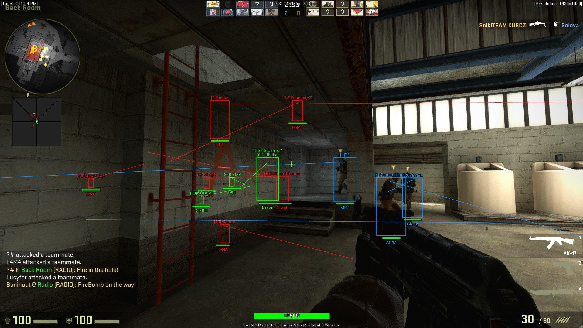 Image result for cs go hack