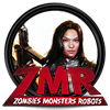 ZMR: Zombies Monsters Robots Cheat/Hack with Aimbot
